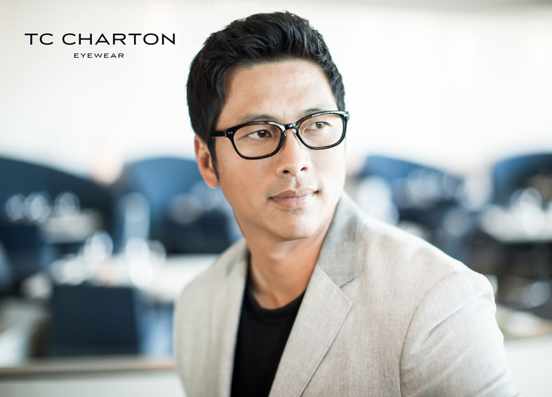 Asian Fit Eyewear - First Sight Vision Care