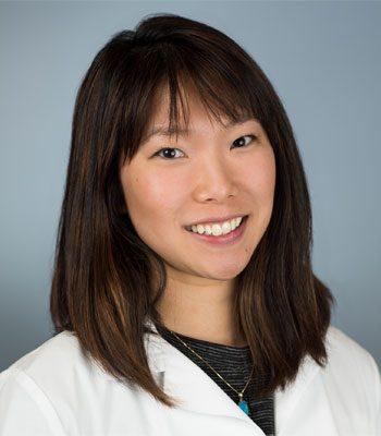 Dr. Millie Chang, O.D.